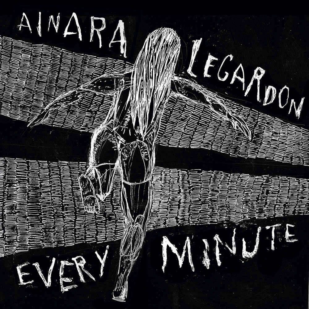 Ainara LeGardon, Every Minute