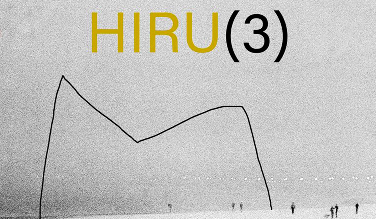 Hiru, Kartela